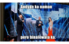 Ms. Philippines' Interpreter becomes Meme #PhilippinesInterpreter