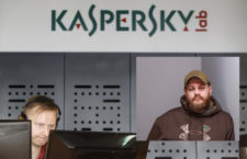 Kaspersky Researcher Nabbed in Russia