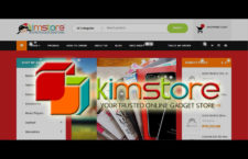 Kimstore Website Review