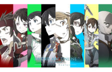 Sword Art Online Ordinal Scale Trailer Review