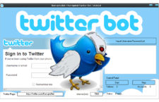 Researchers found more than 350,000 Twitter Bot Accounts