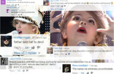 Foreign Netizens Bash Xia Vigor's Taylor Swift Impersonation