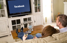 Facebook plans to expand to the TV Market