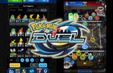 Pokemon Duel Game Review (Part 1)