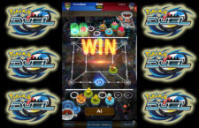 Pokemon Duel Game Review (Part 4)