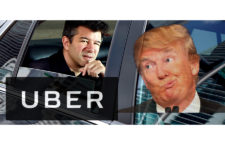 Uber CEO Resigned as Trump's Economic Adviser