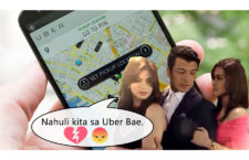 Man Sued Uber because His Wife Caught Him Cheating