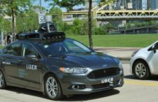 Uber's Driverless Cars still needs more Help from Drivers
