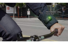 Levi's® Commuter and Google's Smart Jacket available on Fall